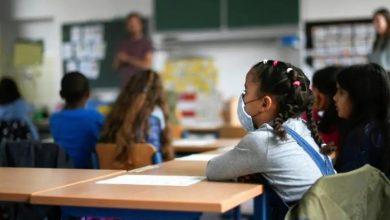 أزيد من 13 ألف إصابة بفيروس كورونا في صفوف التلاميذ والأطر التربوية 5
