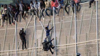 """المغرب يرفض لعب دور """"الدركي"""" في مواجهة موجات الهجرة 2"""