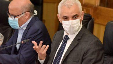 وزير الصحة: لا أعلم تاريخ وصول لقاح كورونا 6