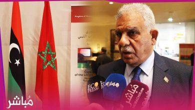 استمرار المباحثات الليبية بمدينة طنجة بين النواب وأعضاء المجلس الأعلى للدولة من أجل المصالحة 1