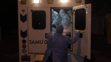 خلال 24 ساعة..تسجيل 43 وفاة و877 إصابة و 1980 حالة شفاء 6