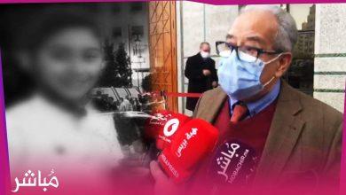 الطاهري البقالي: نطالب بالحكم العادل في قضية الطفل عدنان 5