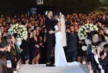 بالصور..أول حفل زفاف يهودي رسمي في الإمارات 13