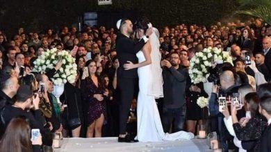 بالصور..أول حفل زفاف يهودي رسمي في الإمارات 2