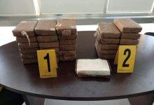 """طنجة..إجهاض تهريب 35 كلغ من """"الكوكايين""""بتنسيق مع مكتب مكافحة المخدرات بالولايات المتحدة 9"""