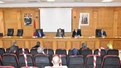مجلس جهة طنجة يصادق على مشروع التصميم المديري للتكوين المستمر 2