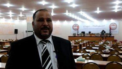 متأثرا بكورونا..وفاة نائب برلمان ليبيا بمدينة طنجة 4