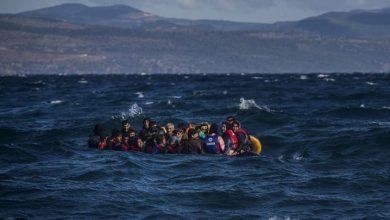 البحرية الملكية تنقذ 43 مرشحا للهجرة السرية وتنتشل جثتان 4