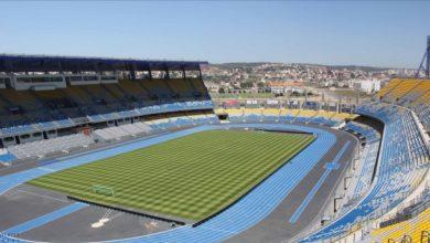 طنجة تحتضن مباريات المغرب التطواني في البطولة 4
