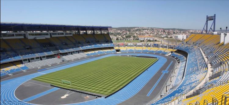 طنجة تحتضن مباريات المغرب التطواني في البطولة 1