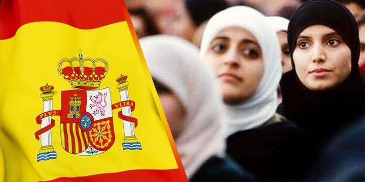 أزيد من 771 ألف مغربي يقيمون بشكل قانوني في إسبانيا 1