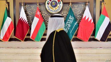 اتفاق سعودي قطري لإنهاء الأزمة الخليجية 5