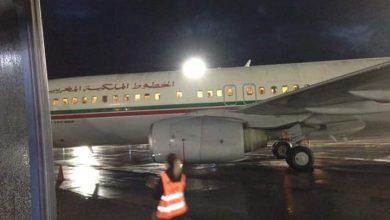 أول شحنة من اللقاح الصيني تصل مطار محمد الخامس بالبيضاء 5