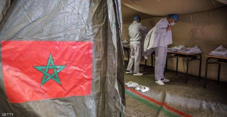 الهند تؤخر وصول شحنات اللقاح للمغرب 1