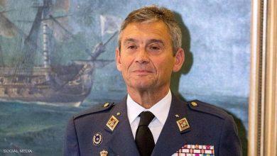 استقالة رئيس أركان الجيش الإسباني بعد تلقيه اللقاح 3