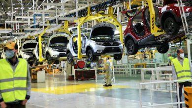 """إنتاج أزيد من 209 ألف سيارة بمصنع """"رونو طنجة"""" خلال سنة 2020 4"""