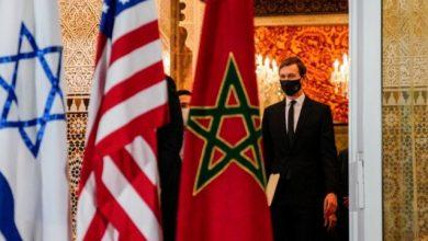 مجلس الوزراء الإسرائيلي يصادق رسميا على اتفاق التطبيع مع المغرب 5