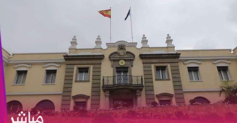 """إسبانيا تفرض إجراء اختبار """"PCR"""" على المسافرين القادمين من المغرب 1"""