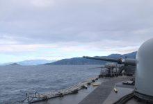 غرق عناصر من البحرية الملكية أثناء تدريبات بسواحل القصر الصغير 7