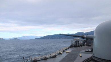 غرق عناصر من البحرية الملكية أثناء تدريبات بسواحل القصر الصغير 2