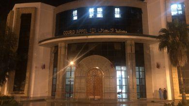 المتهم الرئيسي بقتل عدنان يغمى عليه داخل القاعة والقاضي يرفع الجلسة 2