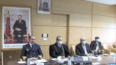 طنجة..البحرية الملكية وجامعة عبد المالك السعدي ينظمان اليوم الأول لبحوث المحيطات 6