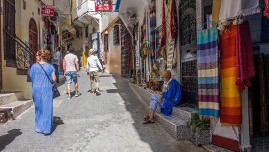 تراجع المداخيل السياحية بالمغرب بأزيد من 57 في المائة 3