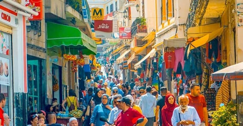 المجلس الجهوي للسياحة بطنجة يكشف عن المنظومة الرقمية للترويج السياحي 1