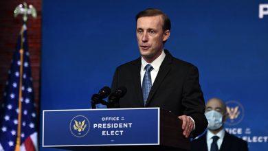 مستشار الأمن القومي الأمريكي يؤكد التزام بايدن باتفاقية المغرب وإسرائيل 2