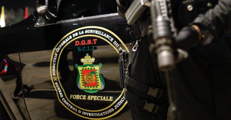 معلومات استخباراتية مغربية تطيح بجندي أمريكي متهم الإرهاب 1