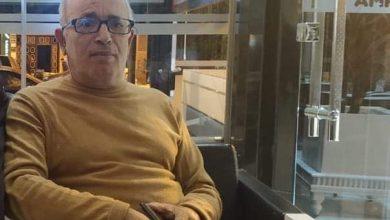 كورونا تخطف النقابي الطنجاوي محمد السندي 5