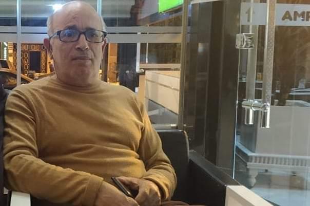 كورونا تخطف النقابي الطنجاوي محمد السندي 1