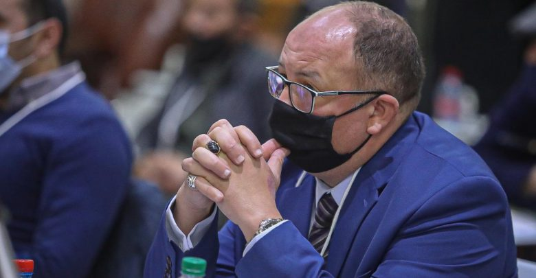 حصري..يوسف خوادر يستعد للترشح لخلافة زيان على رأس الحزب المغربي الحر 1