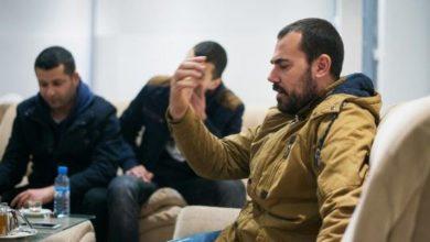 في خطوة عقابية..مديرية السجون ترحل الزفزافي ورفاقه من سجن طنجة 5