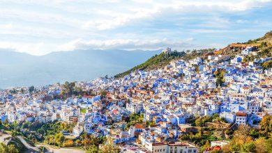 تصنيف شفشاون الثالثة عالميا بين المدن ذات الجاذبية السياحية 4