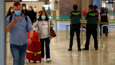 """إسبانيا تعفي المسافرين المغاربة من """"تحليلة كورونا"""" 7"""