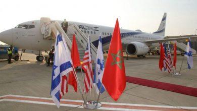 إسرائيل والمغرب يدرسان إلغاء التأشيرة بين البلدين 6
