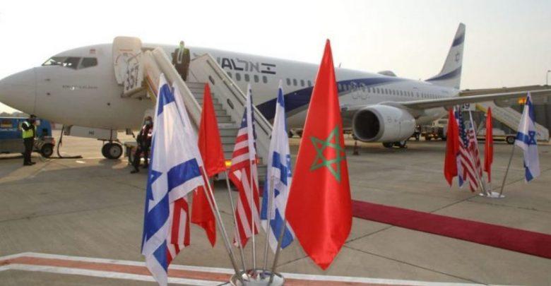 إسرائيل والمغرب يدرسان إلغاء التأشيرة بين البلدين 1