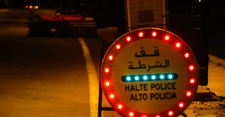 الحكومة تمدد العمل بإجراءات الإغلاق وحظر التجوال الليلي لمدة أسبوع 1