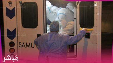 262 منها بجهة طنجة..تسجيل 1279 إصابة و1889 حالة شفاء خلال 24 ساعة 2