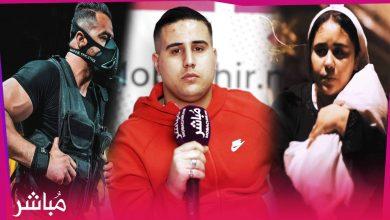 أصغر منتج في المغرب: صورنا مؤخرا فيلم قصير مع هشام الملولي وعندي مشروع في دبي مع أميمة الصديقي 1