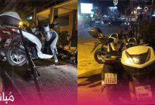 الأمن يشن حملة مشددة على الدراجات النارية بطنجة 9
