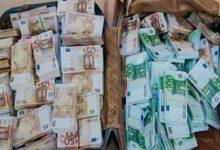 شرطة بروكسيل توقف مغربي وتعثر بحوزته على أموال باهضة 4