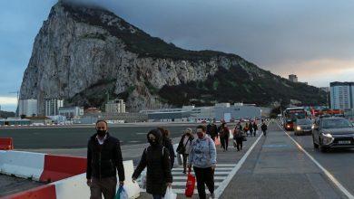 """إتفاق إسباني بريطاني بشأن الإحتفاظ بـ""""جبل طارق"""" ضمن منطقة البريكست 2"""