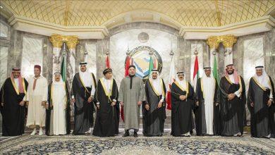 قادة دول الخليج يؤكدون على أهمية الشراكة الإستراتيجية مع المغرب 2