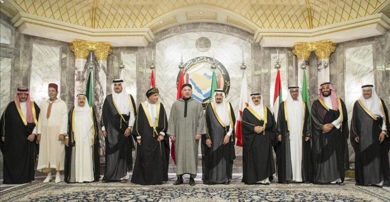 قادة دول الخليج يؤكدون على أهمية الشراكة الإستراتيجية مع المغرب 1