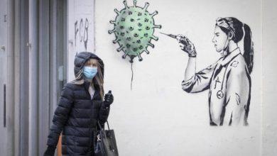 منظمة الصحة العالمية: السنة الثانية من جائحة كورونا قد تكون الأصعب 12