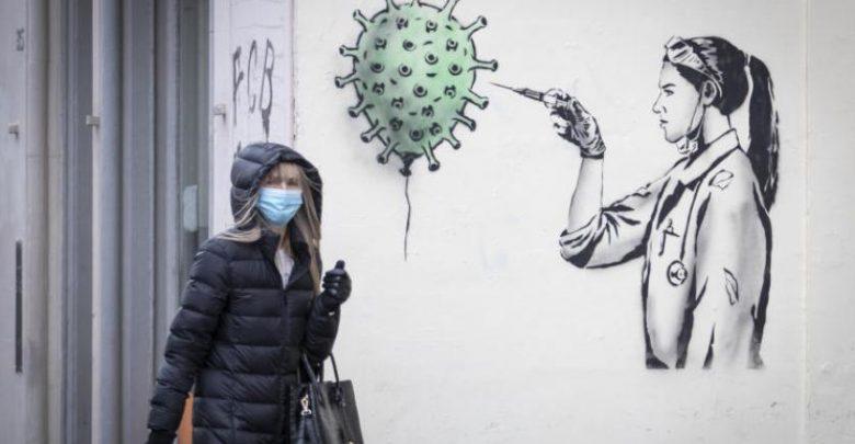 منظمة الصحة العالمية: السنة الثانية من جائحة كورونا قد تكون الأصعب 1