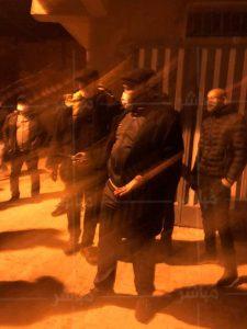 حصري..استنفار أمني بخندق الورد بطنجة بعد الإعتداء على عناصر الشرطة 4