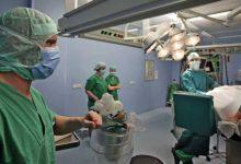خطير..شجار وتراشق بالقارورات داخل قاعة العمليات بمستشفى محمد الخامس 8